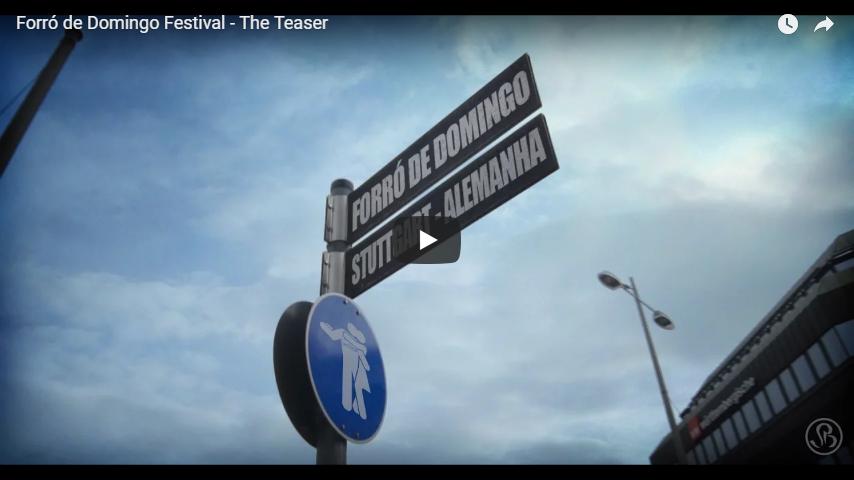 forro festival teaser video
