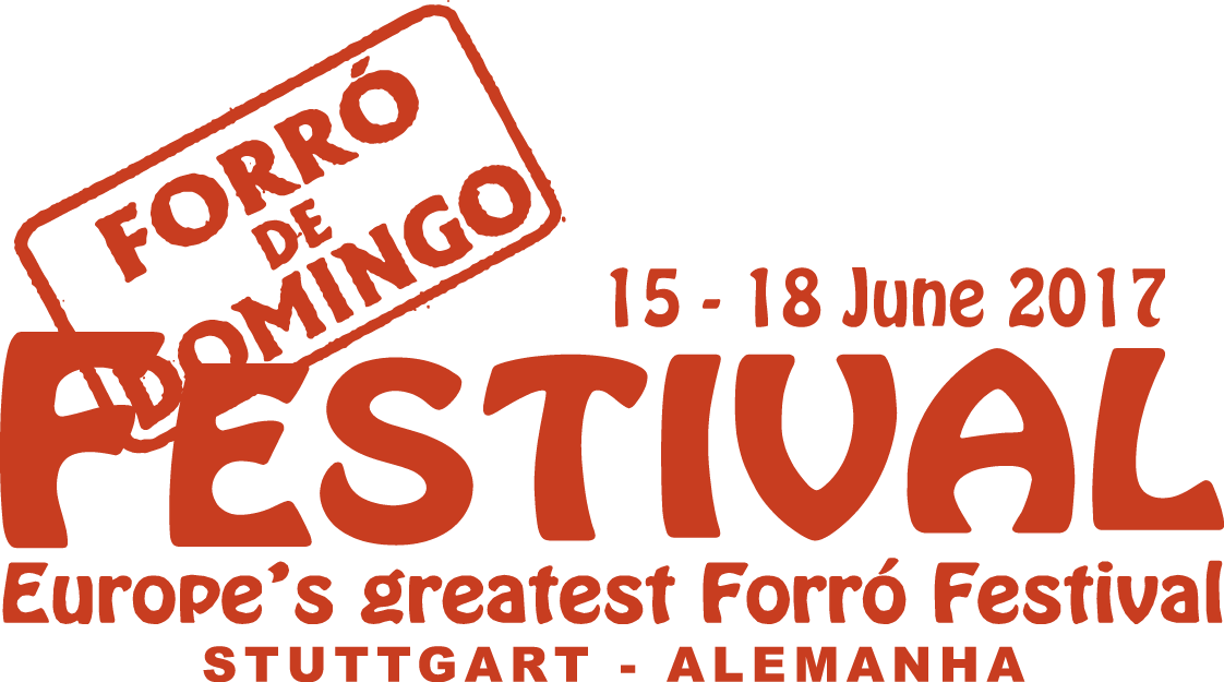 Forró de Domingo Festival 2018