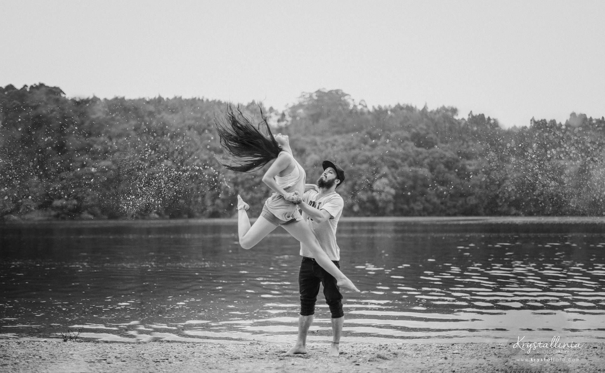 Milena Morais & Valmir Coelho