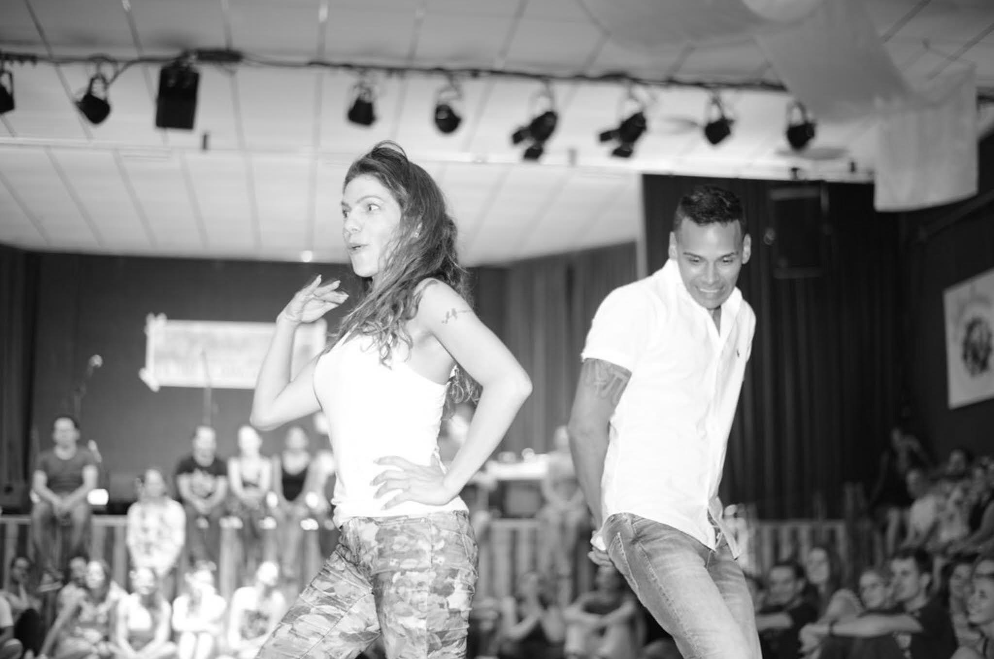 Fábio Reis & Mileide Alexandre